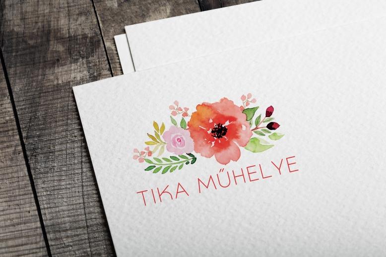 Tika Muhelye logo